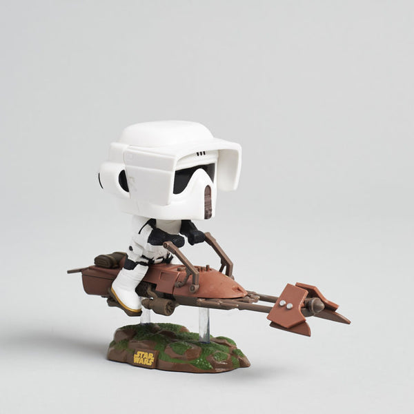 Funko Star Wars Smuggler's Bounty Subscription Box - Endor