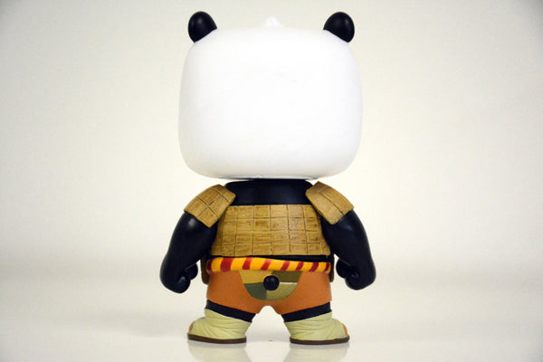 Pop Asia Only Exclusive Kung Fu Panda Terra Cotta