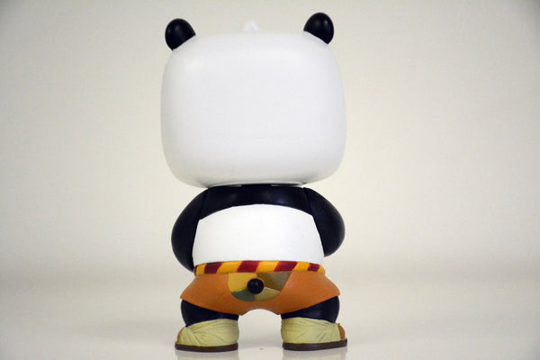 POP! Asia Only Exclusive - Kung Fu Panda - Tai Ji PO