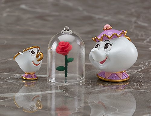 GoodSmileCompany - Nendoroid - Disney Beauty And The Beast Belle