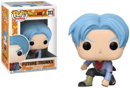 POP! Animation - Dragonball Super DBZ - Future Trunks