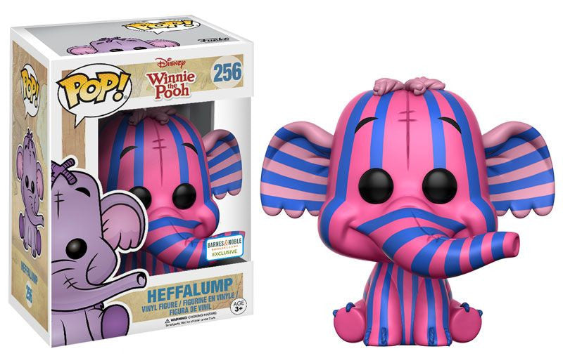 POP! Disney - Heffalump Stripes - Barnes & Noble Exclusive
