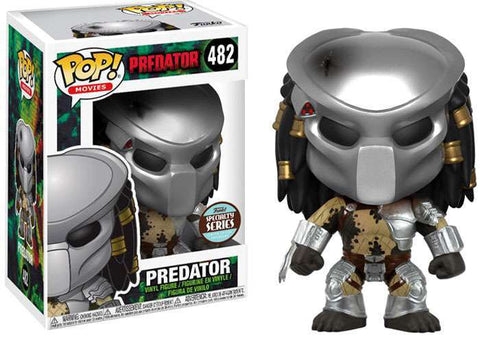 Funko POP Predator Masked Specialty Series *FREE SHIPPING*