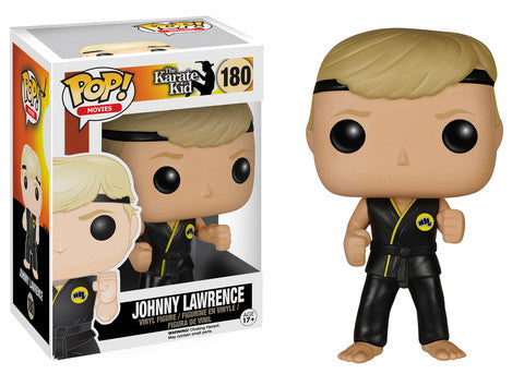 POP! Movies - The Karate Kid - Johnny Lawrence