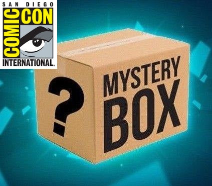 [Limited-Time Event] Chrono Toys High Roller Plus V2.0 Mystery Box *SDCC Edition*