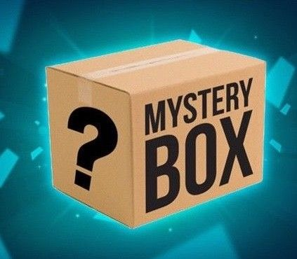 "[Limited-Time Event] Chrono Toys ""High Roller Plus"" Mystery Box"