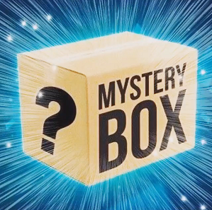 [Limited-Time Event] Chrono Toys Ultra High Roller Plus Mystery Box