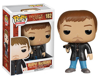 POP! Movies - Boondocks Saints - Murphy MacManus - Vaulted