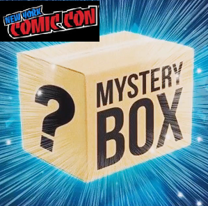 [Limited-Time Event] Chrono Toys Pre-NYCC Preview Celebration Ultra High Roller Plus Mystery Box