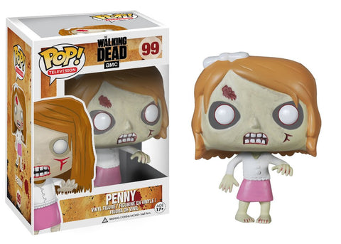 POP! TV - The Walking Dead - Penny - Vaulted