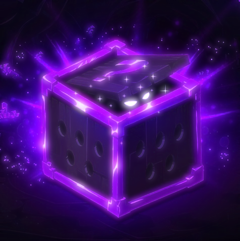 [Limited-Time Event] Chrono Toys January Weekly Challenger Series Mystery Box