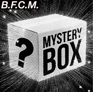 [Limited-Time Event] Chrono Toys B.F.C.M. High Roller Plus Mystery Box
