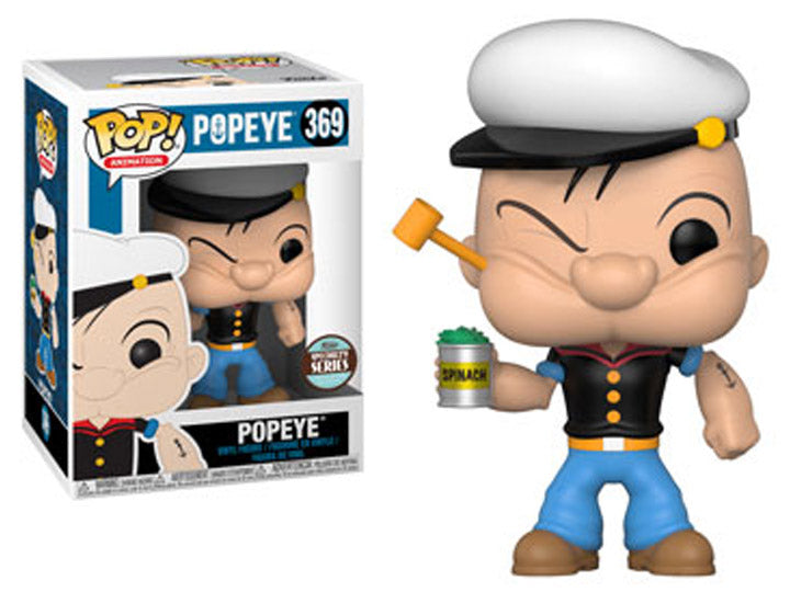 POP! Animation: Popeye - Specialty Series