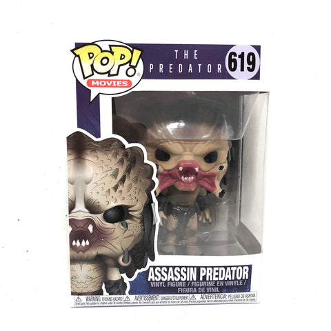 POP! Movie - The Predator - Assassin Predator