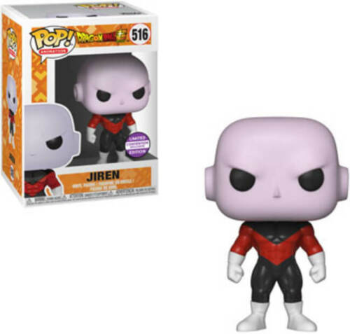 POP! Dragon Ball Super - Jiren - PAX Exclusive