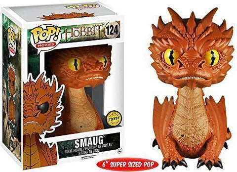 POP! Movies - The Hobbit - Smaug Chase
