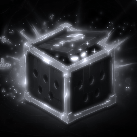 [Limited-Time Event] Chrono Toys Monthly High Roller Mystery Box -July Edition-