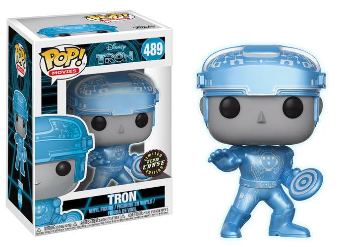 POP! Disney - Tron - Tron Chase