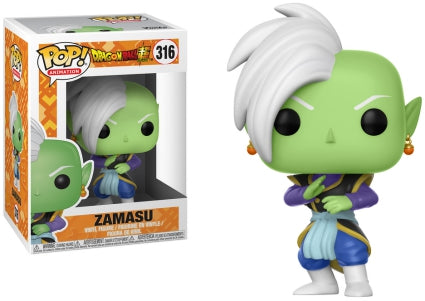 POP! Animation - Dragonball Super DBZ - Zamasu