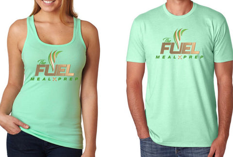 Fuel Meal Prep Shirt