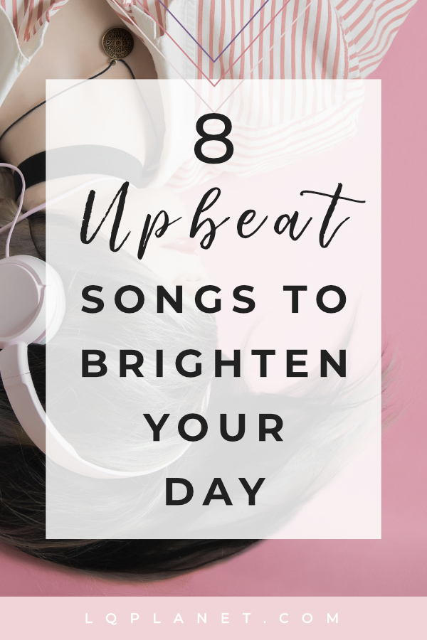 This upbeat playlist of songs will brighten your day. Add these 8 happy songs to 2018 happy playlist. Also, be sure to add these fun songs to your upbeat spotify workout playlist. These are songs to listen to when you are happy or when you are sad. This playlist is for moods. #playlist #happy #songs #music #workoutplaylist #upbeatplaylist #funsongs #wellness #positivevibes #musicislove #throwback #uplifting #mentalhealth #positivemindset #mindset #musicmindset Photo by Alice Moore