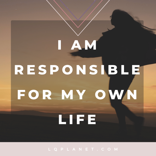 I am responsible for my own life, mantra. Photo by Javier Allegue Barros. Holding yourself accountable is the mot important thing you can do to live your dreams. #mantra #dreamlife #accountability #positivity #positivemind #positivemindset #mindset #lawofattraction #positivevibes #dailyaffirmation #affirmation #yoga #yogalife #lifehack #lifegoals #lifestyle #life #yogainspiration #healthymind #sayings #love_yourself #selfcare #selflove