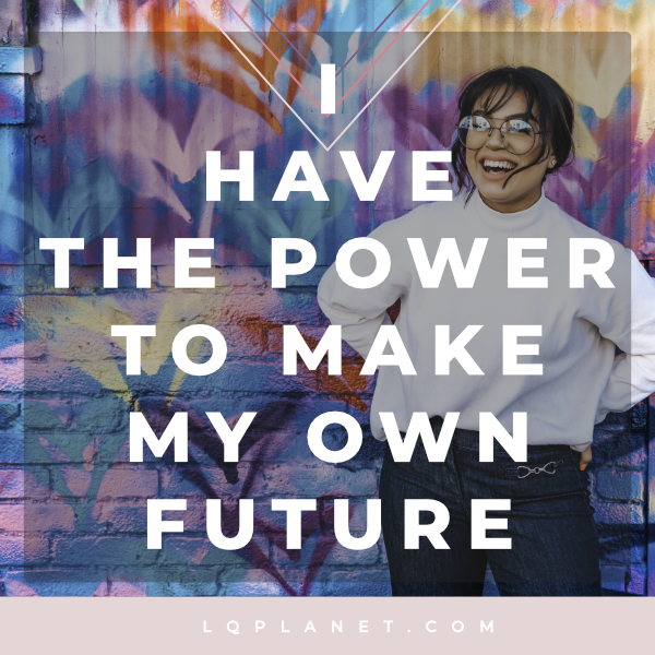 I have the power to make my own future mantra. Photo by Tyler Nix. Holding yourself accountable is the mot important thing you can do to live your dreams. #mantra #dreamlife #accountability #positivity #positivemind #positivemindset #mindset #lawofattraction #positivevibes #dailyaffirmation #affirmation #yoga #yogalife #lifehack #lifegoals #lifestyle #life #yogainspiration #healthymind #sayings #love_yourself #selfcare #selflove