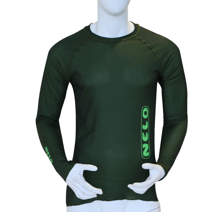 Nelo Long Sleeve (Limited Green Edition)