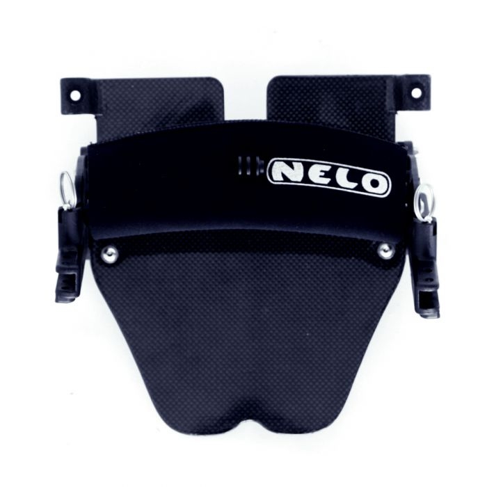 Nelo Surfski Carbon Footrest