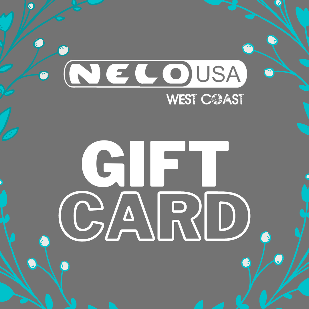 Nelo USA Gift Card