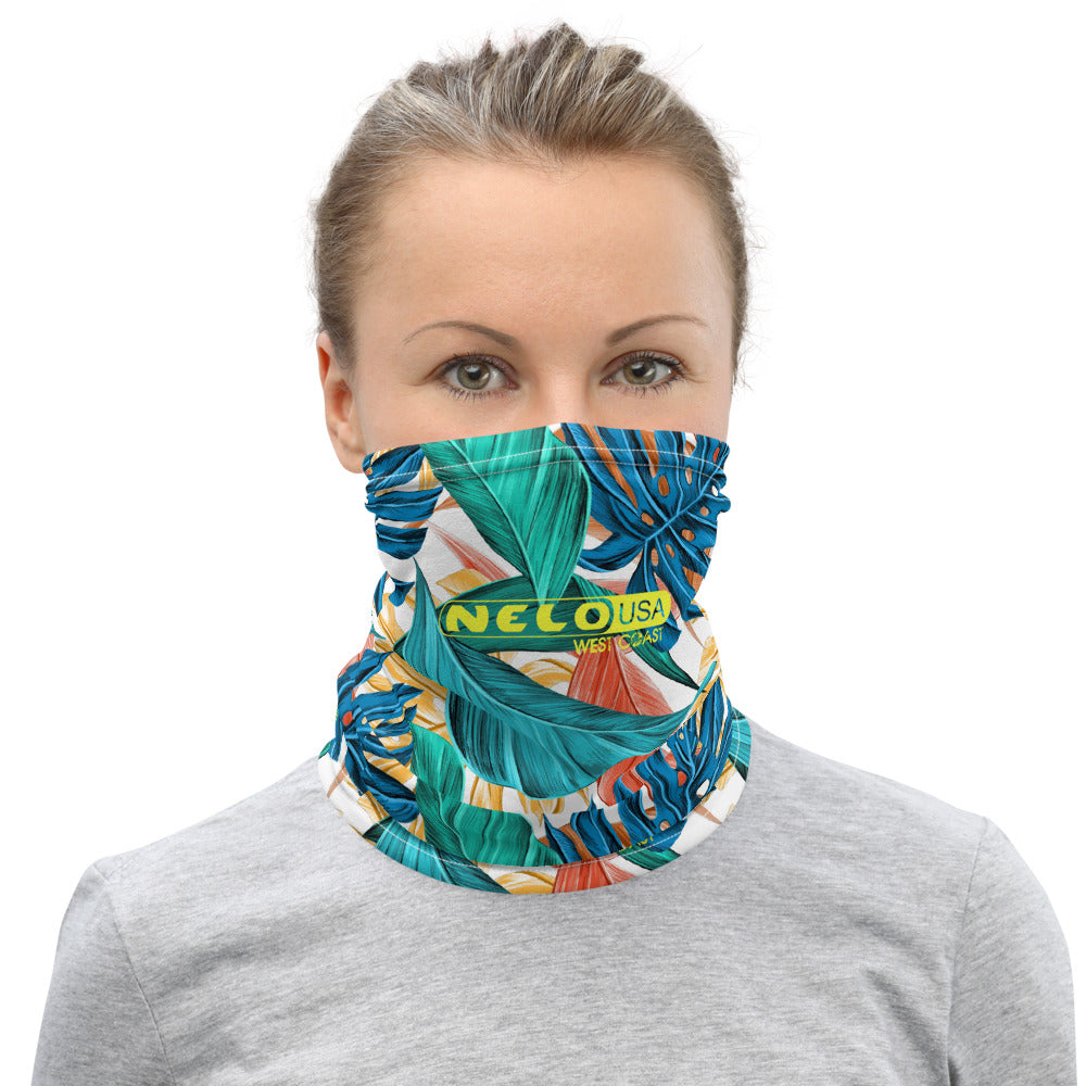 Neck Gaiter - Palm