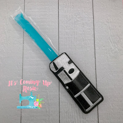 Star Wars Light Saber #3 Freezer Pop Holder