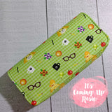 Animal Crossing Isabelle Nintendo Switch Case