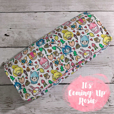 Animal Crossing Cutie Nintendo Switch Case