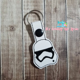 Star Wars New Stormtrooper Keychain