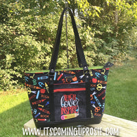 Teach Love Inspire Teachers Tote