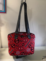 Deadpool Lola Handbag