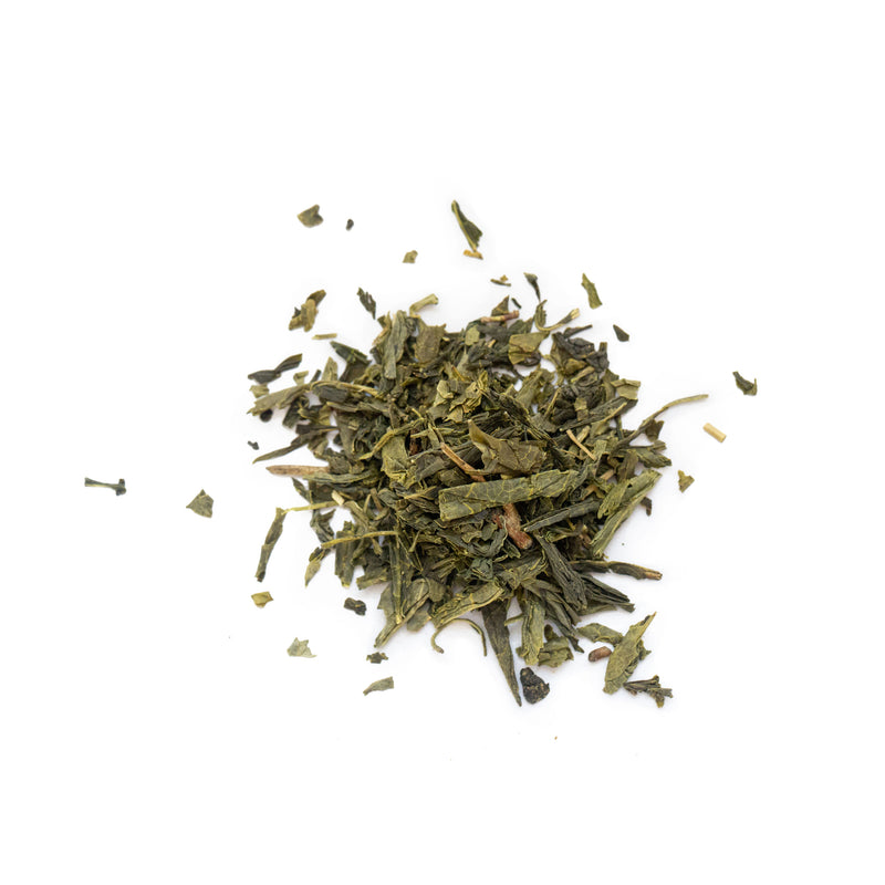 Long-Stem Sencha