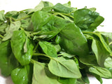 .                                                             Spinach for Healthy Hair (Per 200g)
