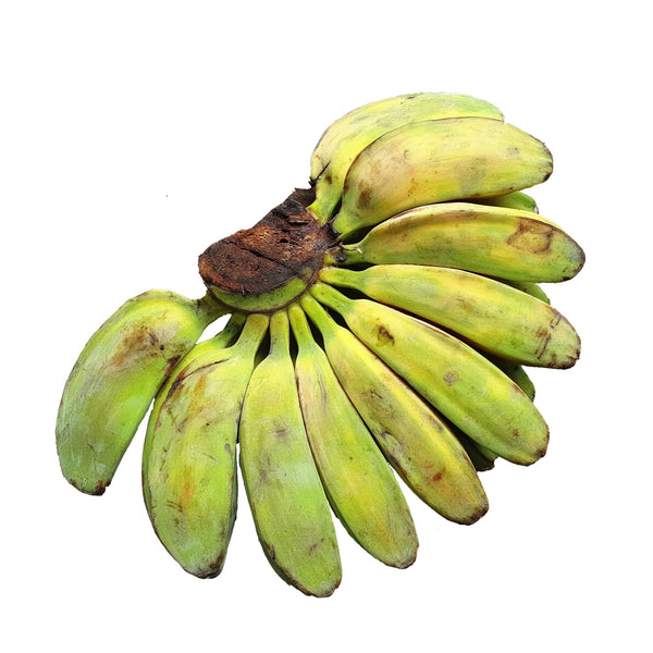 Saba Banana (Per 1kg) Homegrown Organics (The Home of Purple Corn) : No Minimum Order