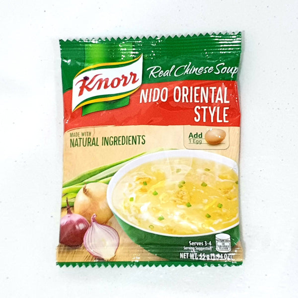 Knorr Nido Soup (60g)