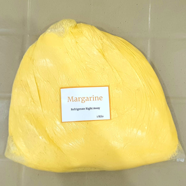 Baking Margarine (Per 1 kilo) Homegrown Door-to-Door Fresh from the Farm Delivery