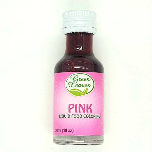 Baking Pink Food Color (30ml)