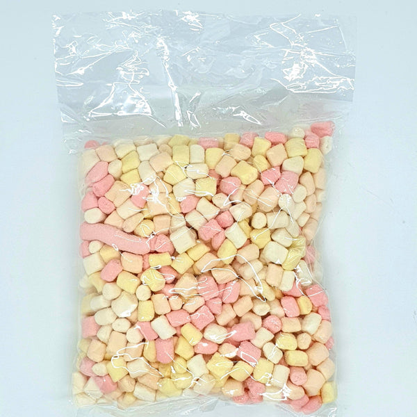 Baking Mini Colored Marshmallows (100g)