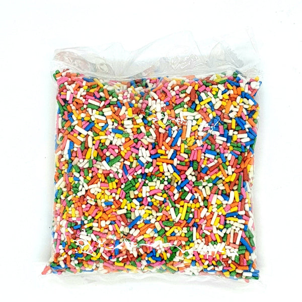 Baking Multi-Colored Edible Sprinkles (100g)