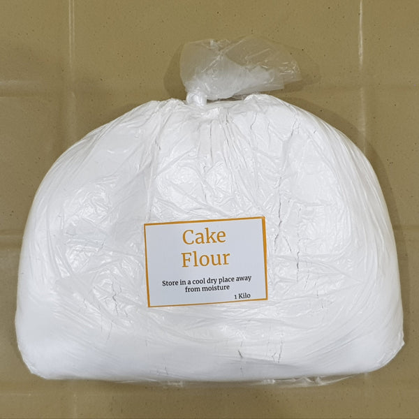 Baking Cake Flour (Per 1 kilo) Homegrown Door-to-Door Fresh from the Farm Delivery