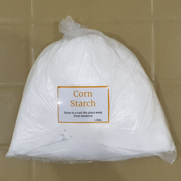 Baking Corn Starch (Per 1 kilo)