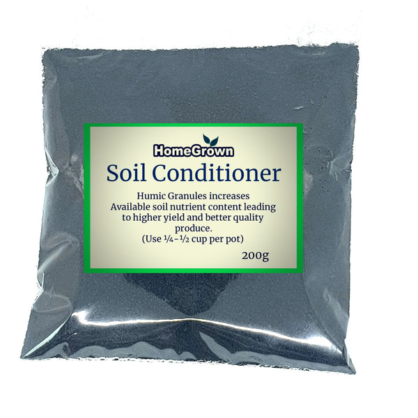 Soil Conditioner (per 200g) Homegrown Door-to-Door Fresh from the Farm Delivery