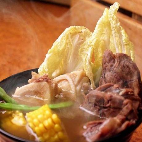 BullChef Special Bulalo (Good for 2-3 people) Homegrown Door-to-Door Fresh from the Farm Delivery