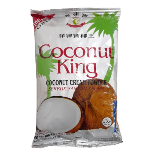 Instant Coconut Gata, Coconut King (200g) Homegrown: Fresh Food, Groceries, Plants and More!